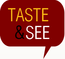 Taste and See Caribbean Catering